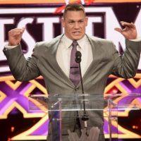 Ha sido campeón del mundo de la WWE en 12 ocasiones. Foto:Getty Images