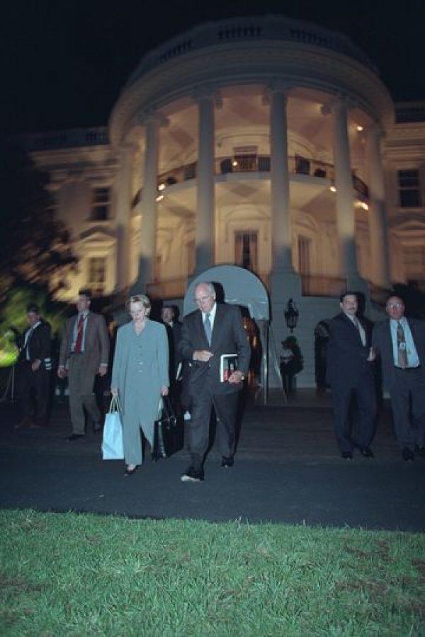Foto:Vía Flickr.com/usnationalarchives
