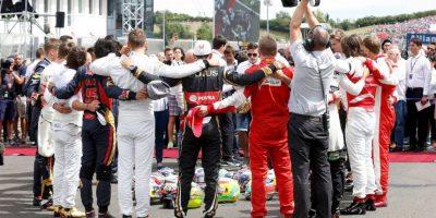 Foto:Vía twitter.com/F1