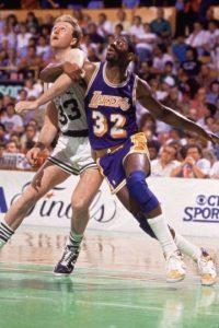 En la NBA Foto:Getty Images