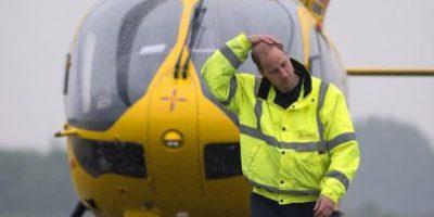 Advierten de aplicación que podría costarle la vida al príncipe William