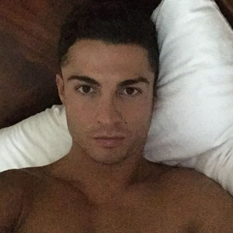 """""""CR7"""" comienza una nueva etapa con el club merengue, bajo las órdenes de Rafa Benítez. Foto:Vía instagram.com/Cristiano"""