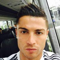 Por ello rechazó una oferta de 120 millones de dólares que el PSG hizo por el portugués. Foto:Vía instagram.com/Cristiano