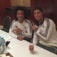 Sin embargo, Real Madrid no desea venderlo. Foto:Vía instagram.com/Cristiano