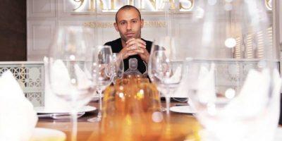 7 cracks que incursionaron en el mundo de la gastronomía