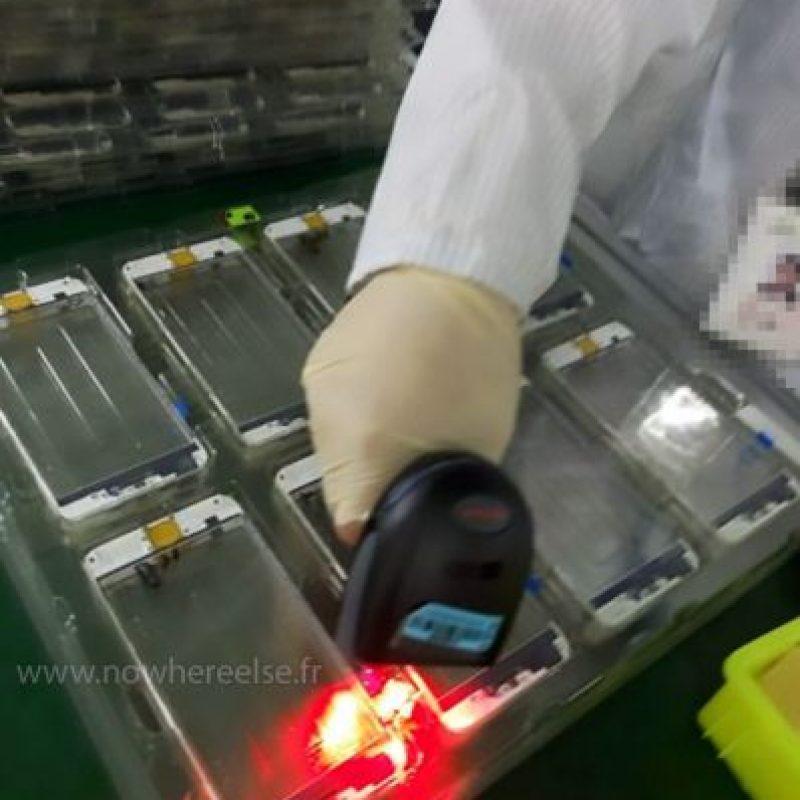 No se conoce si ya cuentan con la tecnología ForceTouch o el cristal de zafiro. Foto:vía nowhereelse.fr