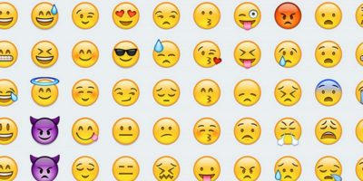 Los emojis animados llegarán a WhatsApp. Foto:Tumblr