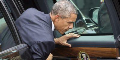 Obama criticó la mutilación femenina y otras tradiciones del país africano. Foto:AP