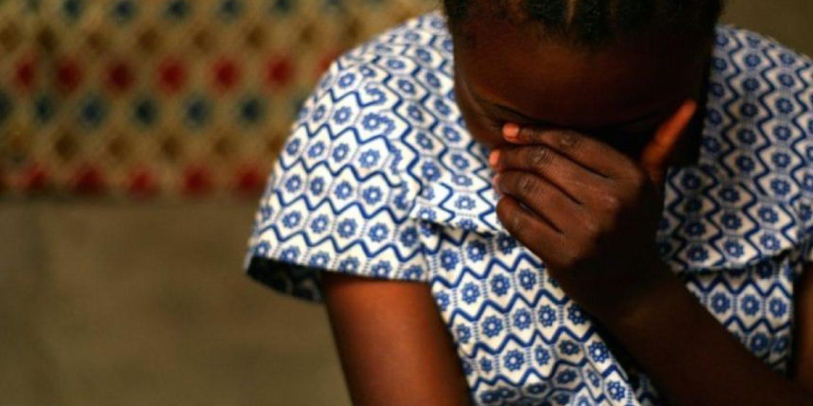 Un total de tres mil 892 mujeres han sido asesinadas en México durante los años 2012 y 2013, esto para un promedio de cinco al día, reveló un informe del Observatorio Nacional Contra el Feminicidio. Foto:vía Getty Images