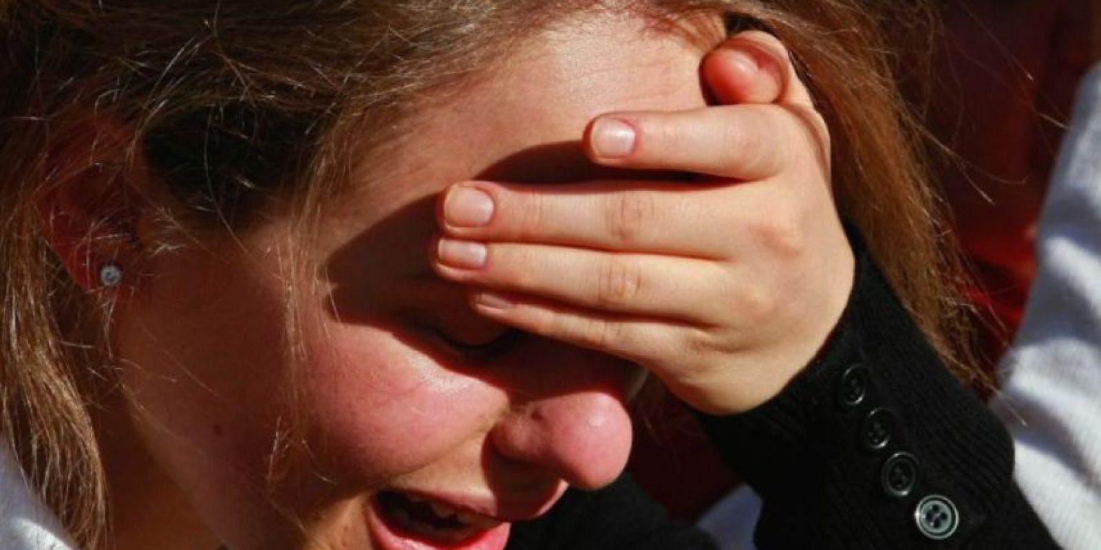 Según la Oficina de la Procuradora de las Mujeres de Puerto Rico, en lo que va de año han asesinado a 15 mujeres. Foto:vía Getty Images