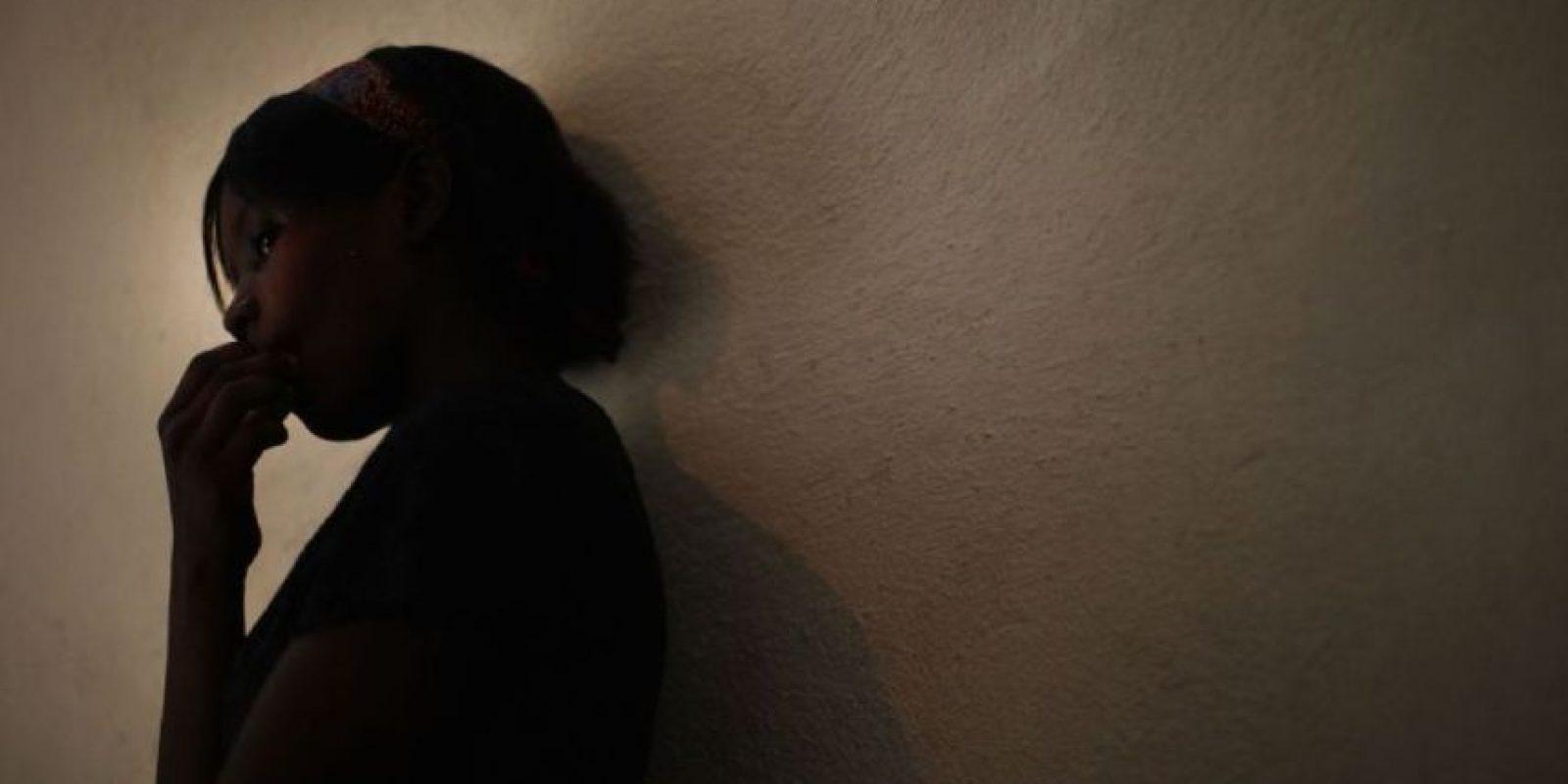 Según datos de la Organización para las Naciones Unidas, en el mundo cada año se registran aproximadamente 65 mil feminicidios. Foto:vía Getty Images