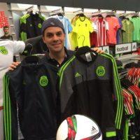 Martinoli es comentarista de Azteca Deportes Foto:Vía twitter.com/martinolimx