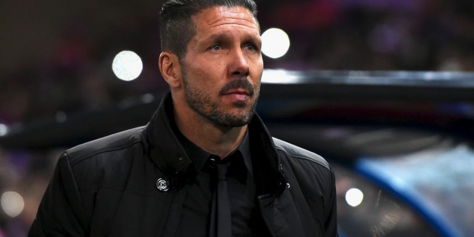 8. Diego Simeone Foto: Getty Images