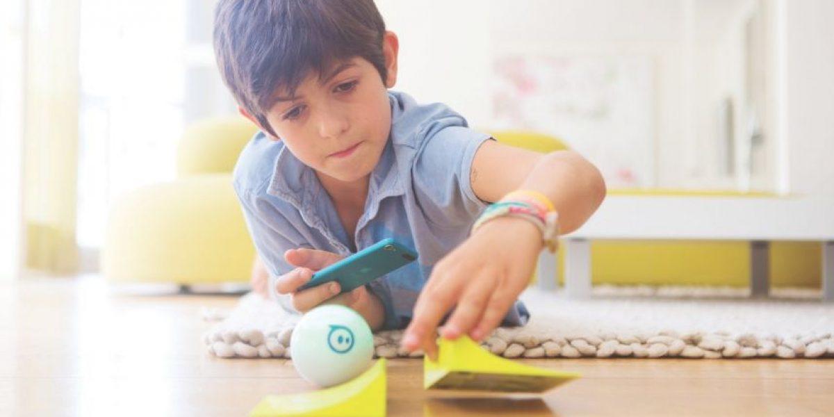 FOTOS: 8 geniales juguetes tecnológicos para niños