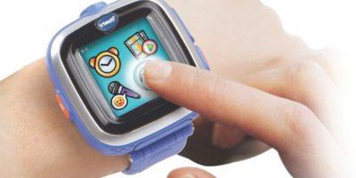 Kidizoom SmartWatch Foto:Amazon.com