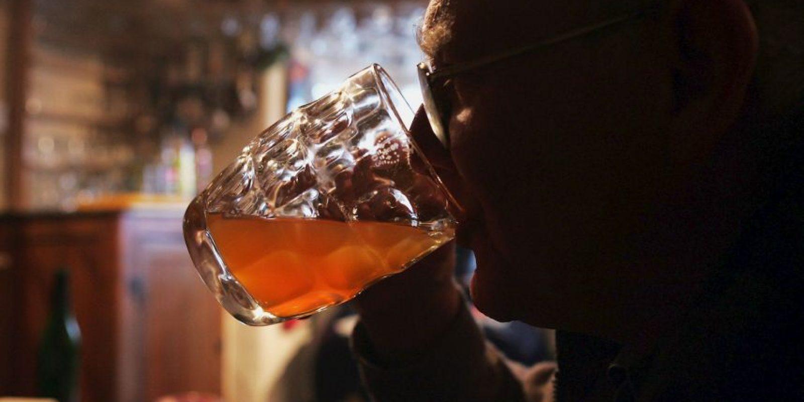 Se investiga si el incidente estuvo relacionada con una persona alcohólica. Foto:Getty Images