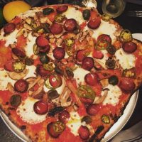 Foto:Vía instagram.com/explore/tags/pizza