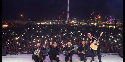 """Grupo dedicó canción al hijo de """"El Chapo"""" y se armó una balacera"""