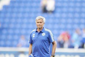 José Mourinho, de 52 años, dirigirá su segunda temporada en su segunda etapa al frente de Chelsea. Foto:Getty Images