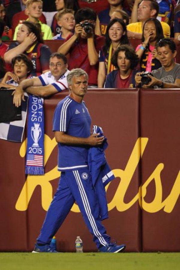 En su palmarés destacan 2 Champions League, una Copa de la UEFA. Foto:Getty Images