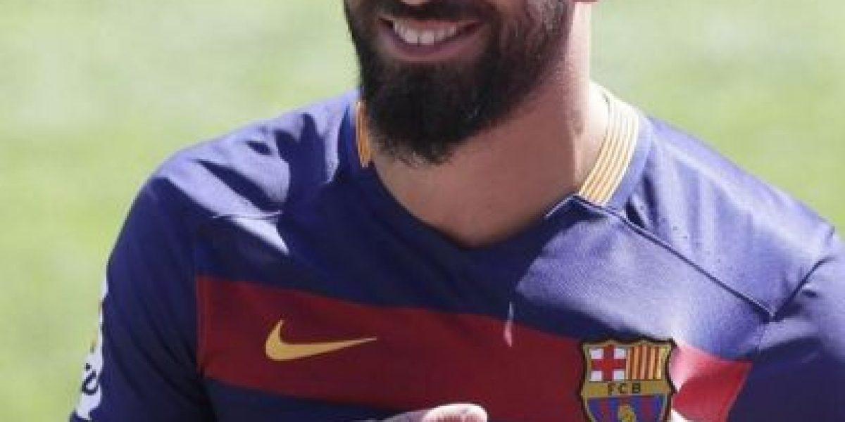 6 futbolistas que han sufrido las novatadas del Barcelona