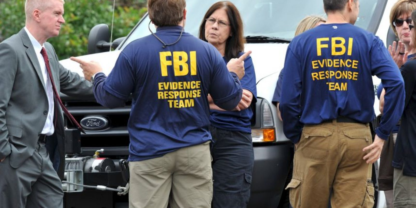 El FBI pudo detener a Harlem Suárez, gracias a un informante Foto:Getty Images