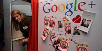 Google Photos: las imágenes tomadas con su dispositivo móvil Android se guardan automáticamente a su cuenta de Google en la nube Foto:Getty Images
