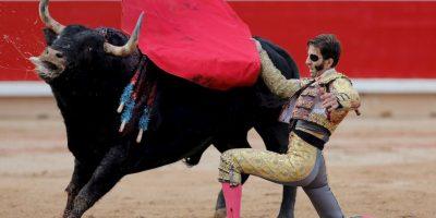 En 2000 se prohibieron las corridas en Cataluña. También se prohíben en Asturias, Andalucía y Canarias. Foto:Getty Images