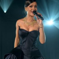 Ahora, es la cantante Rihanna quien es relacionada con Lewis Hamilton. Foto:Getty Images