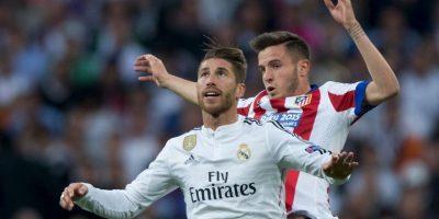 Antes de irse de vacaciones, Ramos le pidió al club que escuchara ofertas por él. Foto:Getty Images