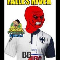 Bueno…menos los hinchas de Monterrey, el máximo rival de los Tigres. Foto:Vía twitter.com