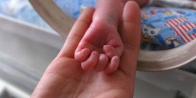 3. Mujer da a luz en baño de hospital luego de no ser atendida Foto:Getty Images