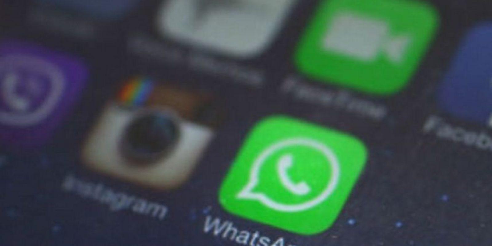 Más de 100 millones de mensajes con video se comparten al día. Foto:Pinterest