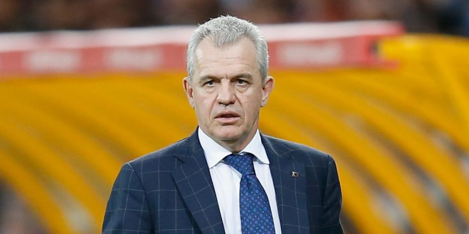 3. Javier Aguirre Foto: Getty Images