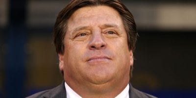 1. Miguel Herrera Foto: Getty Images
