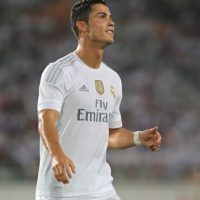 Tras unas largas vacaciones durante el verano europeo, Cristiano Ronaldo comenzó el pasado 13 de julio, los trabajos de pretemporada del Real Madrid. Foto:Getty Images