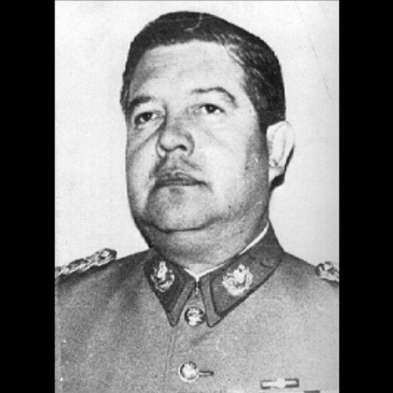Fue el encargado de la represión durante el régimen militar de Pinochet en Chile Foto:Wikimedia.org