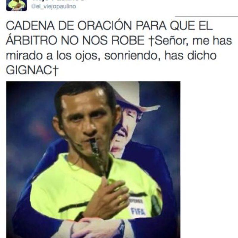Estas fueron las peticiones de la afición mexicana… Foto:Vía twitter.com