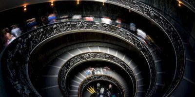 Museo del Vaticano. Foto:AFP