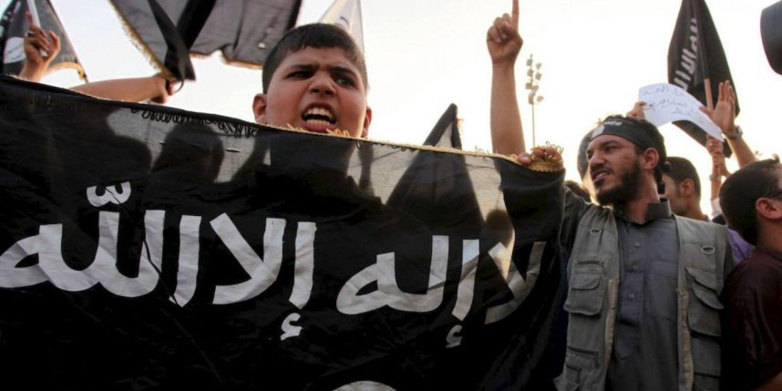 Según Bortnikov, Internet se ha convertido en una de las mejores herramientas para el Estado Islámico. Foto:AP