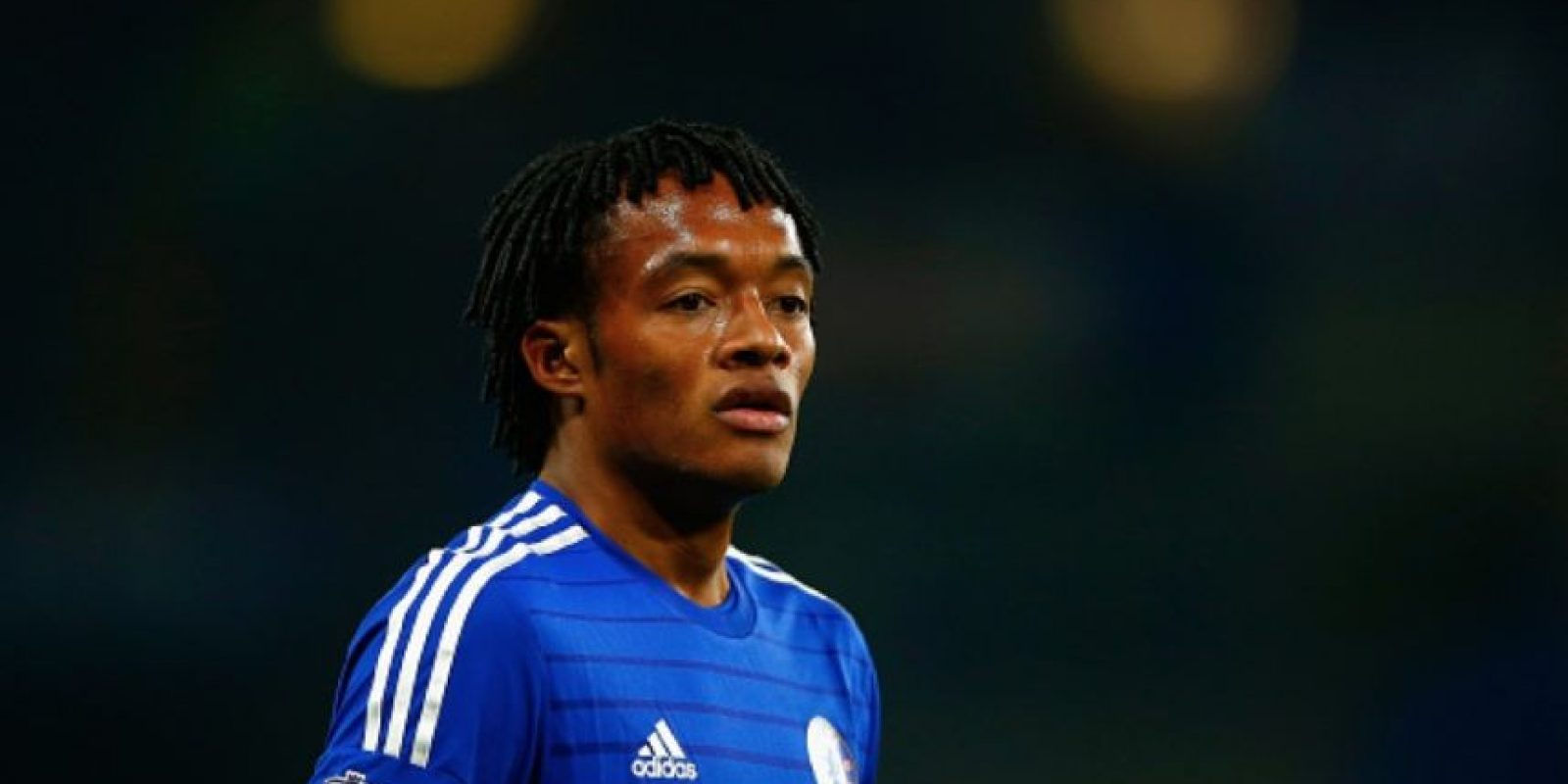 Juan Cuadrado (Colombia). Foto: Getty Images