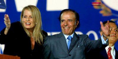 Los procesos judiciales que complican a Carlos Menem