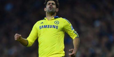 También pasó por el fútbol portugués donde jugó para el Penafiel y el Sporting Braga. Foto:Getty Images
