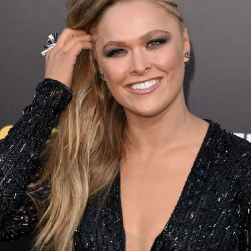Impresiona por su gusto al vestir. Foto:Getty Images