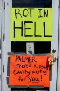 Incluso ha recibido amenazas de muerte Foto:Getty Images