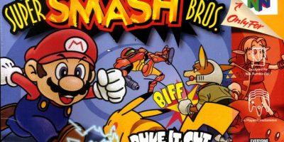 """VIDEO: Así sería el videojuego """"Super Smash Bros."""" en la vida real"""