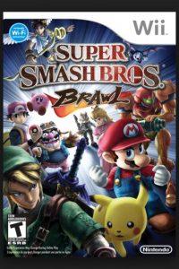 """Super Smash Bros. Brawl"" para Wii Foto:Nintendo"