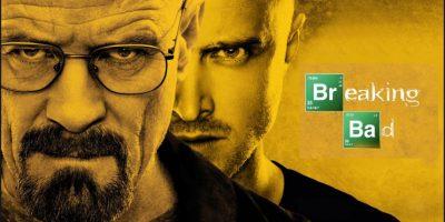 """Breaking Bad se centra en la vida de """"Walter White"""", un maestro de química que es diagnosticado con cáncer de pulmón que, después de una serie de coincidencias, comienza a producir y vender metanfetaminas Foto:Vince Gilligan"""