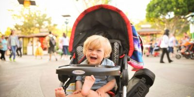 La familia de Wil esta seguro que el podrá realizar todo lo que se proponga. Foto:Vía thatdadblog.com