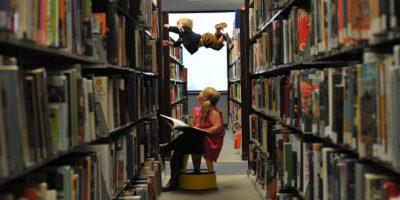 Su papá Alan Lawrence, ha hecho lo imposible para que su hijo tenga miles de aventuras. Foto:Vía thatdadblog.com